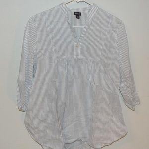 Patagonia Light & Airy 3/4 Sleeve Shirt